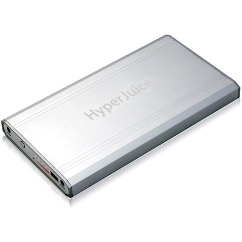 Sanho HyperJuice External Battery for MacBook/iPad/USB (150Wh)