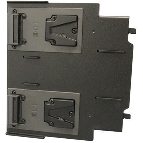 IDX System Technology A-E241E Battery Mount Adapter