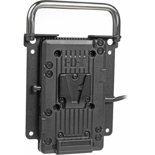 IDX System Technology A-E2LCD Endura Power Adapter for Panasonic BT-LH1700W