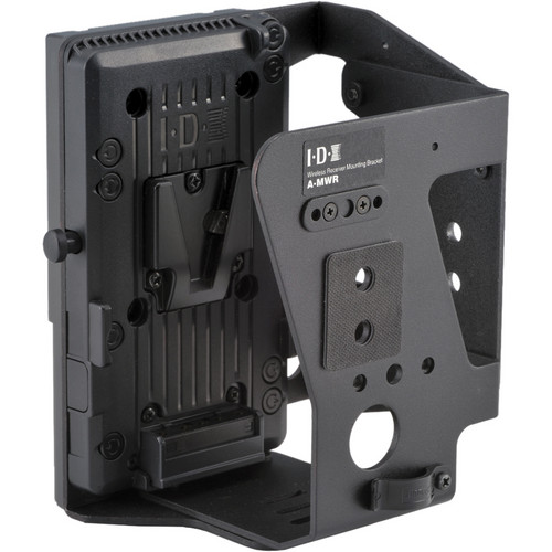 IDX System Technology A-WMR Wireless Receiver Mounting Bracket