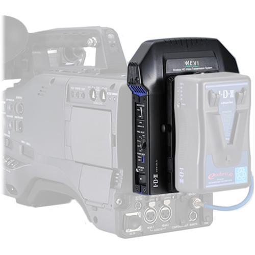 IDX System Technology CW-5HDAB Cam-Wave HD Video Wireless Transmission System
