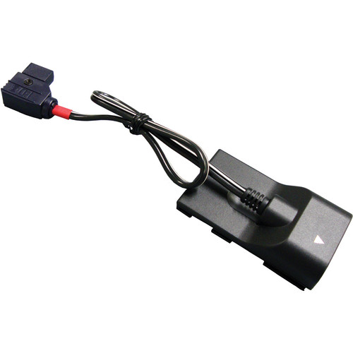 IDX System Technology DC-DC Cable for Canon Camcorders