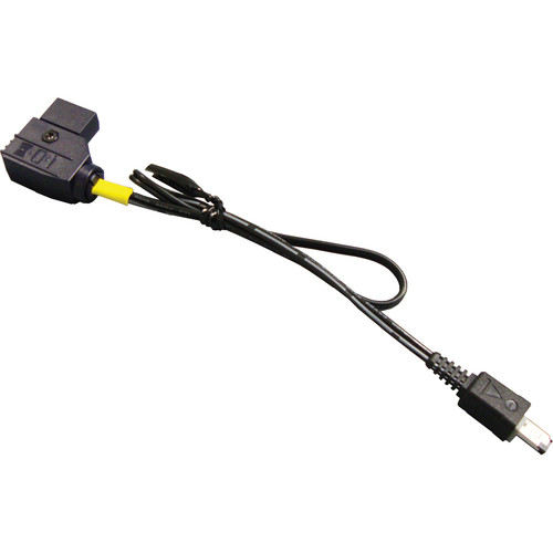 IDX System Technology DC-DC Cable for JVC GY-HM100 Camcorders