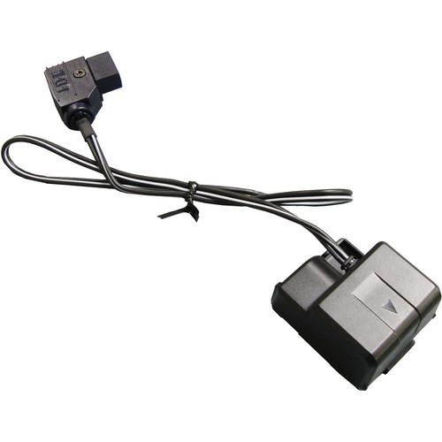 IDX System Technology DC-DC Cable for Panasonic HMC150/HMC45 Camcorders