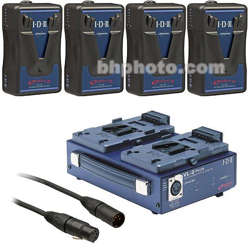 IDX System Technology E1042 Endura 10 Starter Kit
