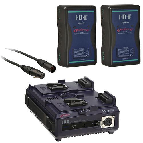 IDX System Technology ES1022 Endura 10S Starter Kit