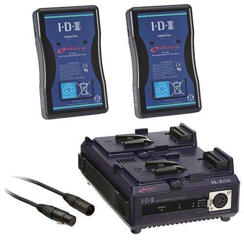 IDX System Technology ES722 Endura 7S Starter Kit