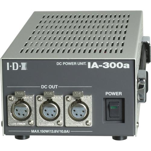 IDX System Technology IA-300a Triple Channel Camera Power Supply