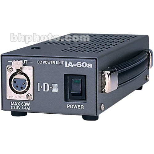 IDX System Technology IA-60A Single Channel DC Power Supply