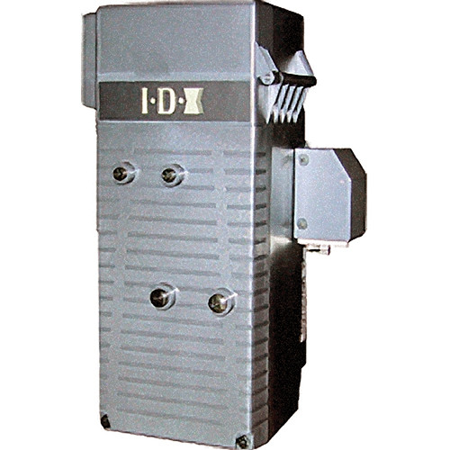 IDX System Technology NH-204V V-mount Dual NP Battery Holder