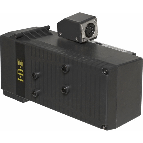IDX System Technology NH-204 Dual NP-1 Battery Holder Box with 4-pin XLR