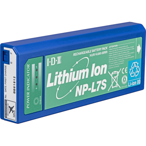 IDX System Technology NP-L7S NP-Style Lithium-Ion Battery