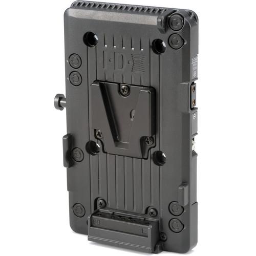 IDX System Technology P-V257 Endura V-Mount Plate