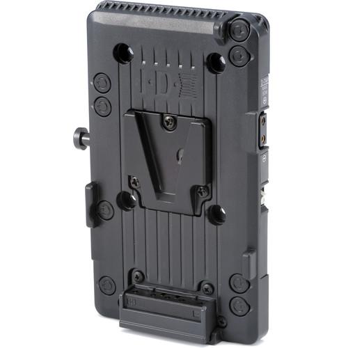 IDX System Technology P-V284 Endura V-Mount Plate