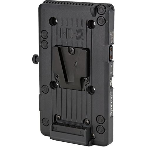 IDX System Technology P-VS2 V-Mount Battery Plate