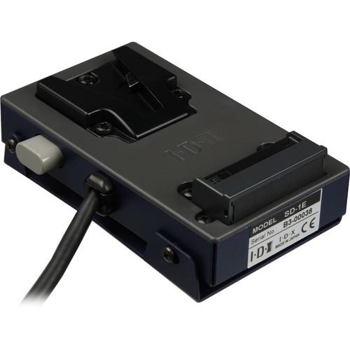 IDX System Technology SD-1E Endura Power Belt Adapter