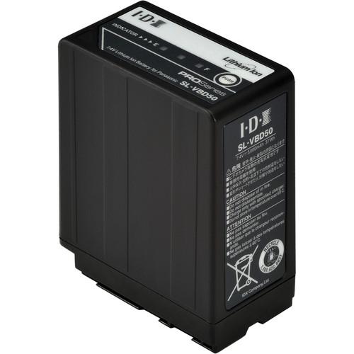 IDX System Technology 7.4v/5000mAh Li-ion Battery