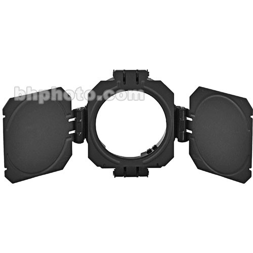 IDX System Technology X3BD Barn Door and Filter Set for X3-Lite