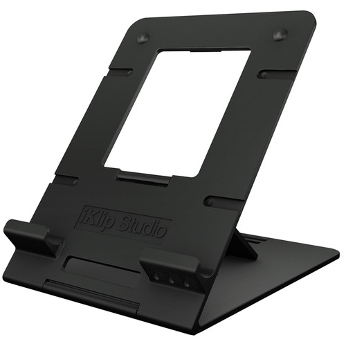 IK Multimedia iKlip Studio Desktop Stand for iPad & Android