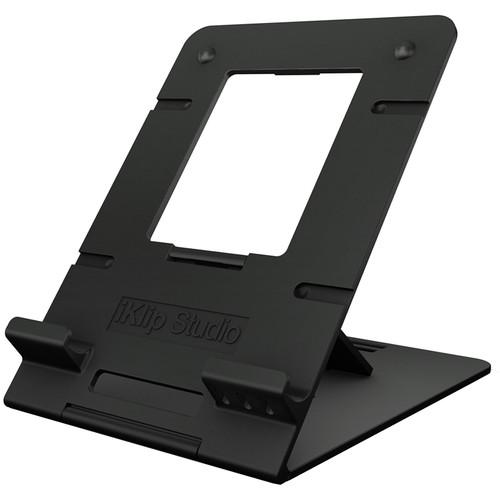 IK Multimedia iKlip Studio Desktop Stand for iPad & Android