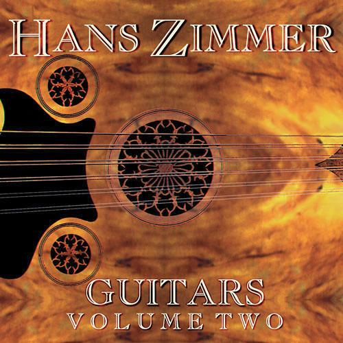 ILIO GV2R Hans Zimmer Guitars Volume 1 (Roland Format)