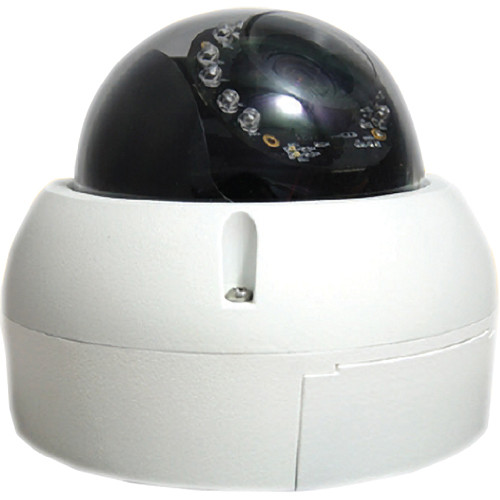 IPX DDK-1700D 2 MP All-Weather Day/Night IP Dome Camera
