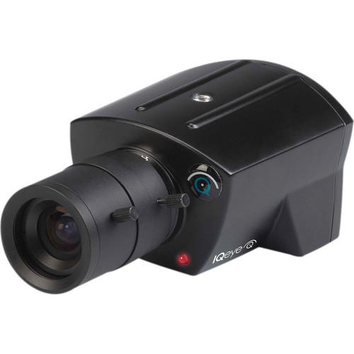 IQinVision IQ031SI-V11 IQeye 3 H.264 Megapixel Indoor IP Camera