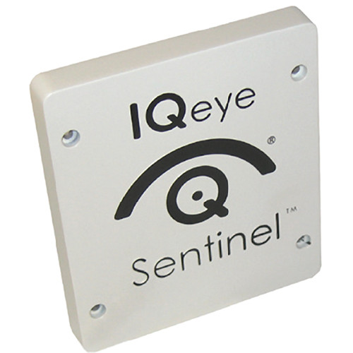 IQinVision IQ800-JB+C Junction Box Cover