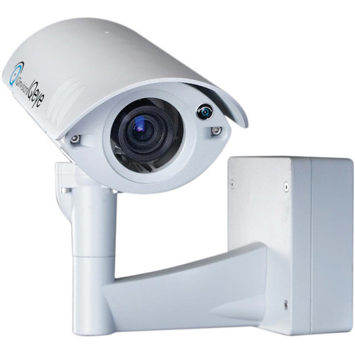 IQinVision IQ862NEV16 IQeye Sentinel Outdoor IP Camera