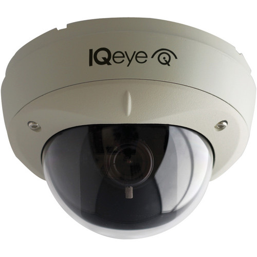 IQinVision IQA30NE-B5 IQeye Alliance-Pro H.264 MP IP Dome Camera