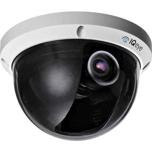 IQinVision IQA31NI-B5 IQeye Alliance-Pro H.264 MP IP Dome Camera