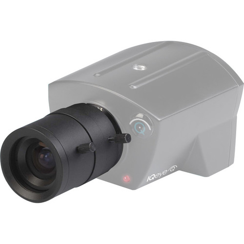 IQinVision V11 Wide Varifocal Megapixel Day/Night Lens