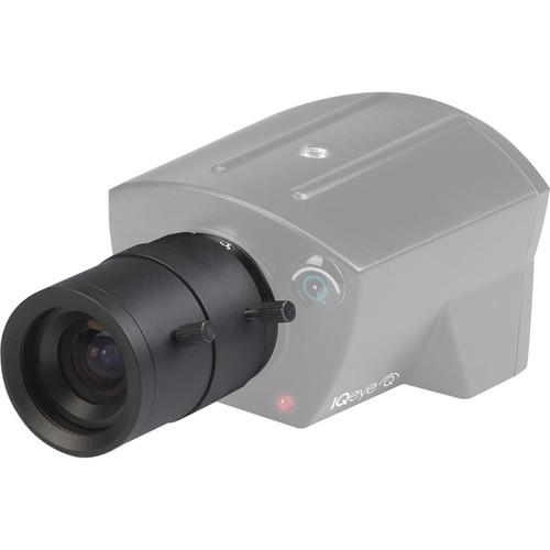 IQinVision V11 Wide Varifocal Megapixel Day/Night Lens