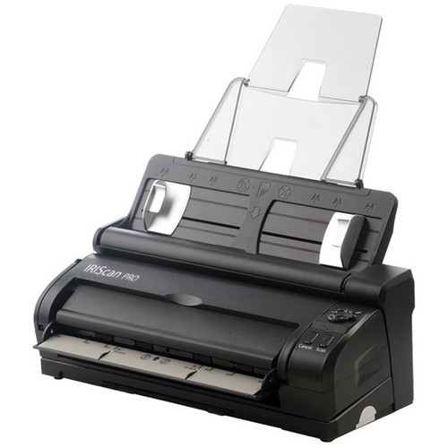 IRIS IRISCan Pro Office 3 Mobile Scanner
