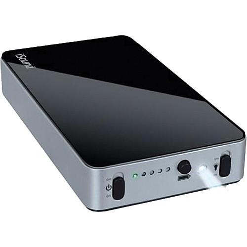 i.Sound Portable Power  Max (16000 mAh)