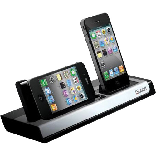 i.Sound Power View for iPod & iPhone