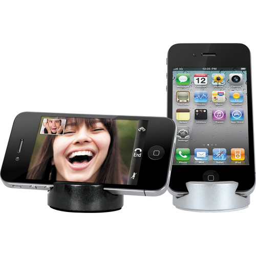 i.Sound Phone Stand Twin Pack for iPhone & iPod touch