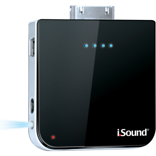 i.Sound PowerFlash Mobile for iPhone & iPod