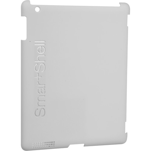 i.Sound Smart Shell for the iPad 2 (White)