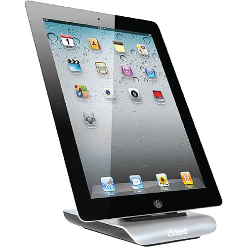 i.Sound Power View S Charge Dock for iPod, iPhone & iPad