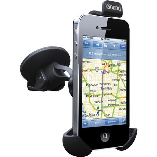 i.Sound Mobile Car Mount