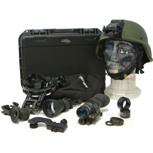 ITT Night Enforcer PVS-14 Monocular Delta Kit