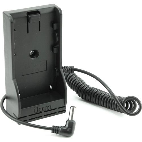 ikan AC107C Battery Adapter