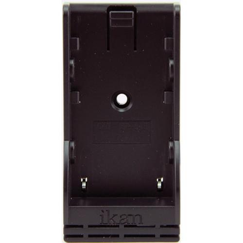 ikan BP2-C Canon 900 DV Battery Plate for ikan Monitors