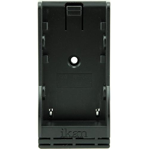 ikan BP2-E6 Canon LP-E6 DV Battery Plate for ikan Monitors