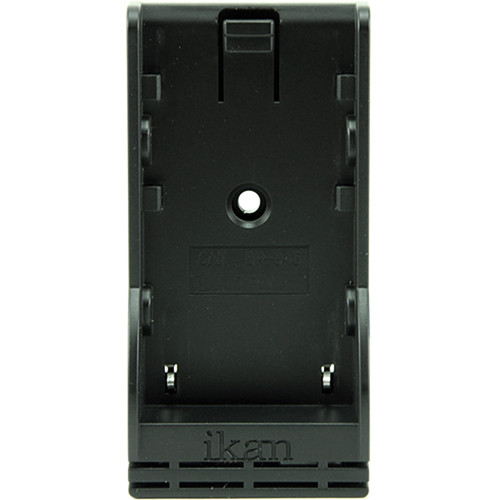 ikan BP2-E6 Canon LP-E6 DV Battery Plate for ikan Monitors