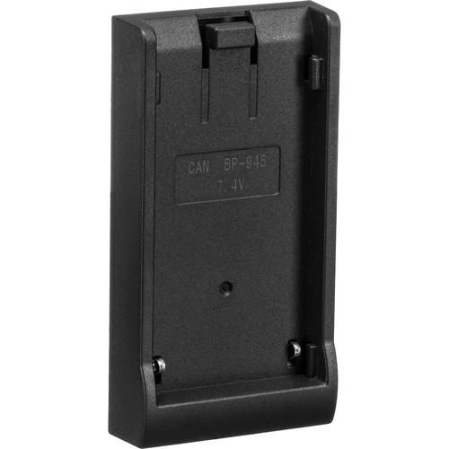 ikan BP5 Canon BP-900 Series Battery Plate for ikan Monitors