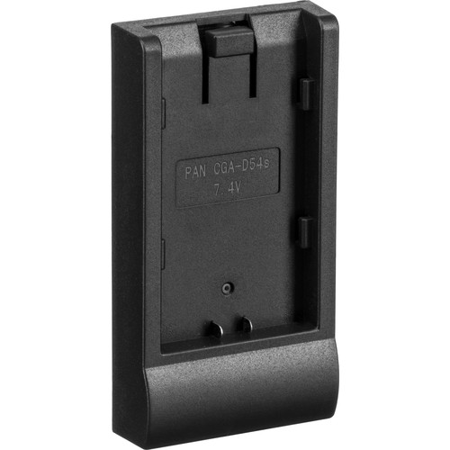 ikan BP5 Panasonic D54 DV Battery Plate for ikan Monitors
