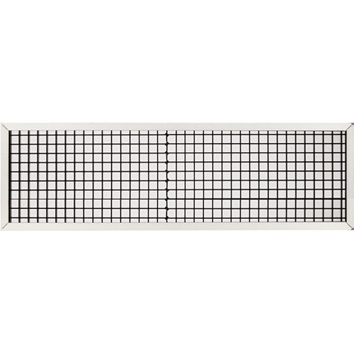 ikan Egg Crate Grid for L200D Fluorescent Light