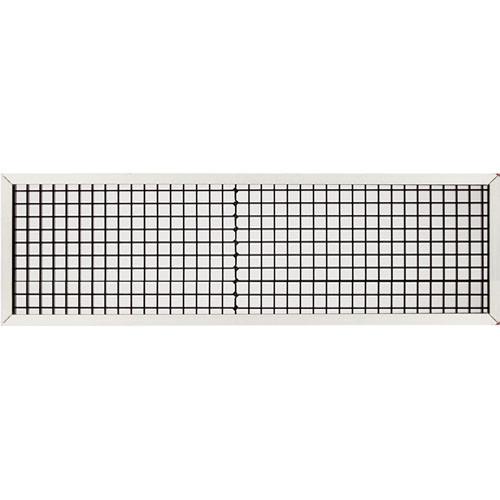 ikan Egg Crate Grid for L400D Fluorescent Light